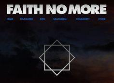 Faith No More...