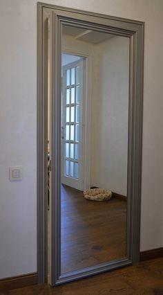 # Hobbyzimmer - Lilly is Love Hidden Doors In Walls, Hidden Door Bookcase, Hidden Spaces, Hidden Rooms, Door Design, House Design, Safe Room, Secret Rooms, Bathroom Doors