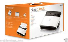 Neat Desk NeatDesk Desktop Scanner Digital Filing System For MAC