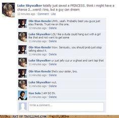 Star Wars FB