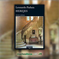 Leonardo Padura Herejes Pdf
