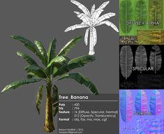 ArtStation - Tropical Jungle Temple of Light - Cryengine Animation, Baiquni Abdillah