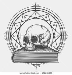Image result for occult illustrations