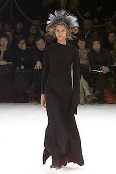 Yohji Yamamoto F/W 2000