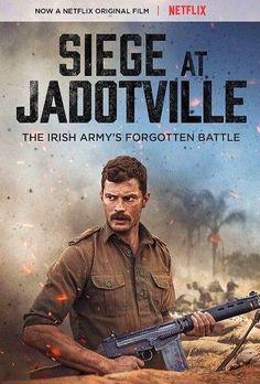 La battaglia di Jadotville [HD] (2016) | CB01.ME | FILM GRATIS HD STREAMING E DOWNLOAD ALTA DEFINIZIONE