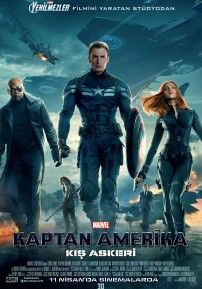 kaptan amerika kış askeri hd izle