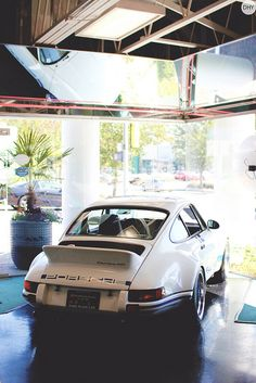 dhylife:  911 Carrera RSR by DHY Photography
