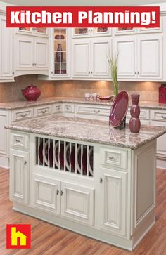We'll Plan Your New Kitchen For FREE! Click the link below for more information. http://info.surplus-warehouse.com/free-kitchen-planning-surplus-warehouse?utm_campaign=SW%20Kitchen&utm_medium=social&utm_source=pinterest