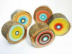 100 Reclaimed Wood Designs - From Sustainable Living Furniture to Salvaged Wood Sculptures (TOPLIST)