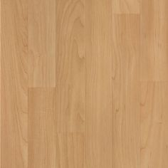 Mohawk Take Home Sample - Willow Creek Collection Natural Maple Laminate Flooring - 5 in. x 7 - The Home Depot Wood Laminate, Hardwood Floors, Wood Flooring, Mohawk Flooring, Willow Creek, Strip, Floor Colors