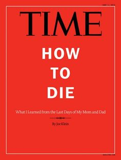 Time goes bold again. It's no Bloomberg cover, but I still like it. Time (US)