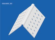 Coexplast Ltda. - Línea Constructiva Drywall