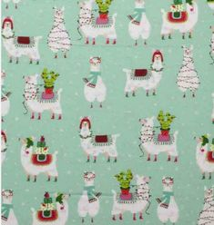 These fun Christmas inspired Llama pajama pants are such a cute alternative to the classic Christmas patterns. I've had several people pair these with the shark Christmas pjs. Christmas Pajama Pants, Matching Family Christmas Pajamas, Llama Christmas, Holiday Pajamas, Llama Pajamas, Flannel Pajamas, Boys Pajama Pants, Girls Pajamas, Buffalo Plaid Pajamas