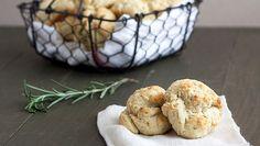 Biscoitos de Azeite - Receitas de Cozinha