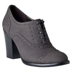 Or these? I don't normally wear heels...