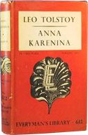 Anna Karenina - Leo Tolstoy    Took me an entire summer to read it - but well worth it!