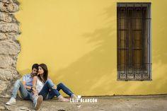 Preboda María y Camilo