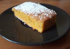 Sütőtökös kevert süti recept foto French Toast, Breakfast, Cake, Sweet, Recipes, Food, Pie, Mudpie, Recipies