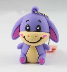 Super cute USB stick.