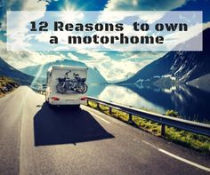 It's time to make the jump & purchase a motorhome. Read more here. #JCBL #Motorhomes