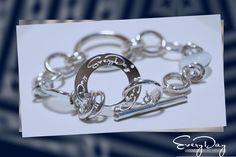 #bracciale #argento 925 #silver #everydaygioielli www.fashiongoldgioielli.com