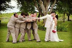 Ideas de fotos con los damos de la boda #bodas #ElBlogdeMaríaJosé #fotosboda #damosboda