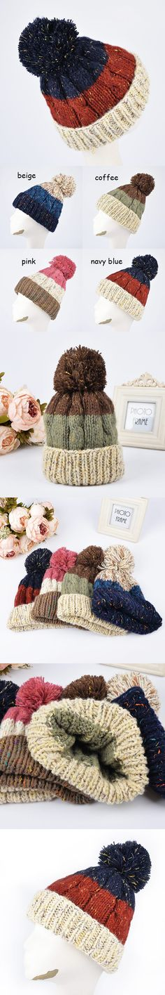 46098b45e 31 Best HATS images in 2016   Beanies, Crocheted hats, Knit caps