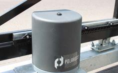 Zdjęcie automatu automatu do bramy przesuwnej Polargos Simple Move 101