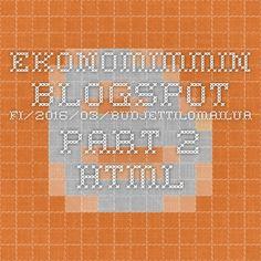 ekonomimmin.blogspot.fi/2016/03/budjettilomailua-part-2.html