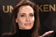 Angelina Jolie - Bing Images