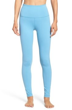 $54 Zella Live In High Waist Leggings available at #Nordstrom