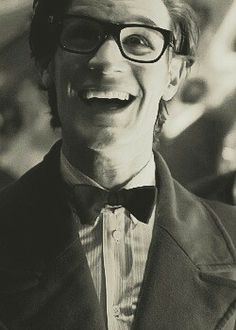 There will never ever ever be a greater human being, and you can never replace Eleven.