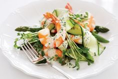 An Aussie Chrissy wouldn't be the same without seafood and this easy starter will satisfy your cravings without spoiling your appetite.