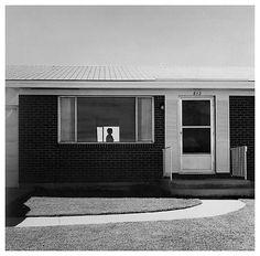 Colorado Springs, Colorado, 1968, Robert Adams