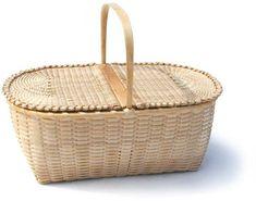 Shaker Baskets...such workmanship!