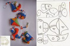 Mimo Arts: Moulds