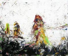 """""""Mali"""", 100x120 cms, acrílico sobre lienzo, Ximena Girado, artegirado@gmail.com, instagram: ximenagiradoart"""