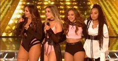 After Spice Girl Mel C said the group were too provocative for her 7-year-old daughter, some viewers agreed and criticised the former X Factor champs yes they are strippers and sluts