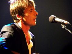 https://flic.kr/p/5xfnUg | brett paris | brett anderson paris 25 oct 2008