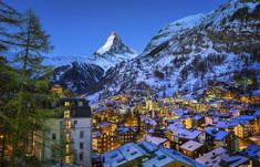 Zermatt , Switzerland