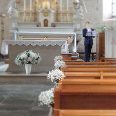 Decor d'église
