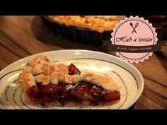 Szilvás pite - Hab a tortán Youtube, Food, Essen, Meals, Youtubers, Yemek, Youtube Movies, Eten