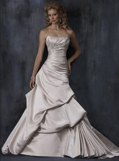 Maggie Sottero Wedding Dresses Carrie