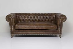 Sofa 3 Plazas  Oxford Vintage - Sofa 3 Places Oxford Vintage