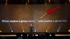 """""""The Power of Story"""" – How to Create Stories That Sell and Share Them Thru Social Media by Park Howell via slideshare"""
