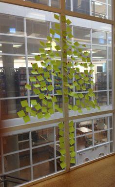Árbol de los deseos. Diciembre 2012 www.bibliotecaspublicas.es/mostoles