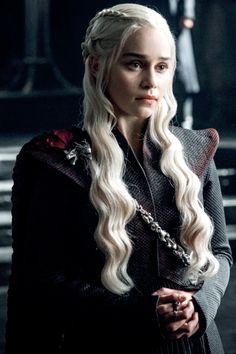 Daenerys Targaryen in Season 7