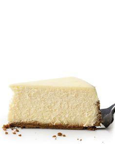Cooking How-Tos: Make Martha Stewart's Favorite Cheesecake Recipe