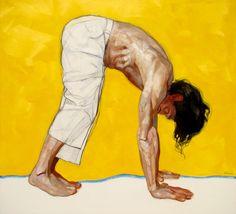 Amarillo - http://redarte.com.ar/2013/12/amarillo/ #RedArte #Art #Arte #Pintura www.redarte.com.ar Cargá tus obras gratis!! www.redarte.com.ar/subir-obra