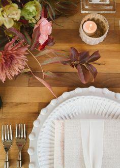 ▷ 1001 + idées de décoration de table mariage qui vont vous charmer ...